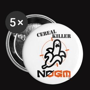 Socio  Badges - Badge moyen 32 mm