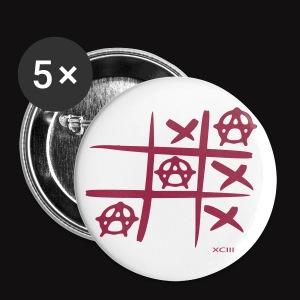 tic tanar  Badges - Badge moyen 32 mm