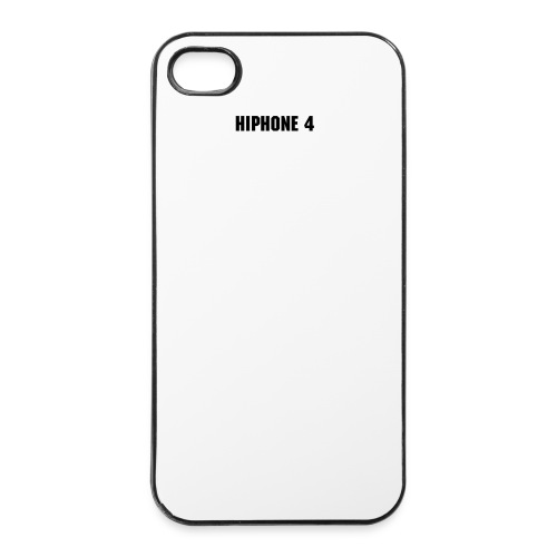 Hiphone 4/4s - iPhone 4/4s hard case