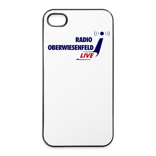 Cover IPhone 4/4S - iPhone 4/4s Hard Case