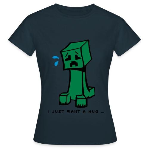 WOMEN'S CREAPER2 T-SHIRT - Women's T-Shirt