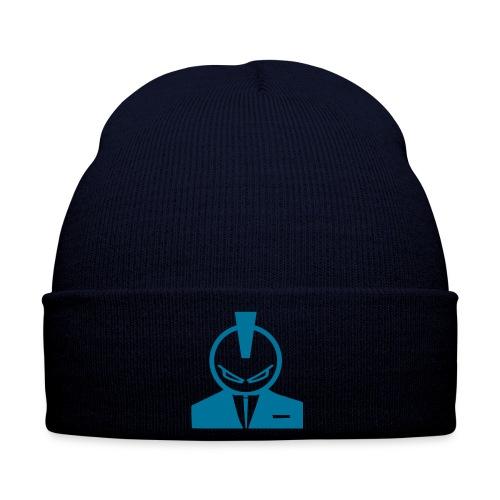 Alien hat  - Winter Hat