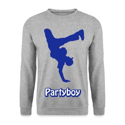 Party Boy - Mannen sweater