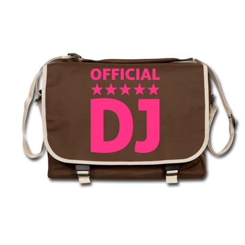 dj for her - Shoulder Bag