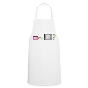 Shit Students Say  - Cooking Apron