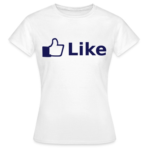 Like - Women's T-Shirt