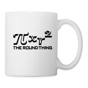 Pi_round_thing - Tasse