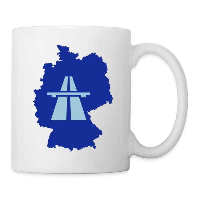 Autobahn_Deutschland