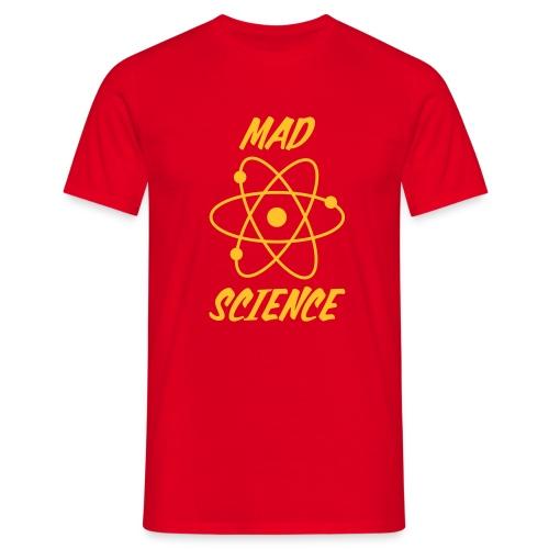 Big Bang Shirt - Mannen T-shirt