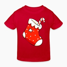 Christmas Stocking Shirts