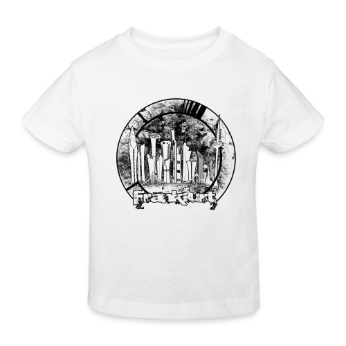 orbi FFM - Kinder Bio-T-Shirt