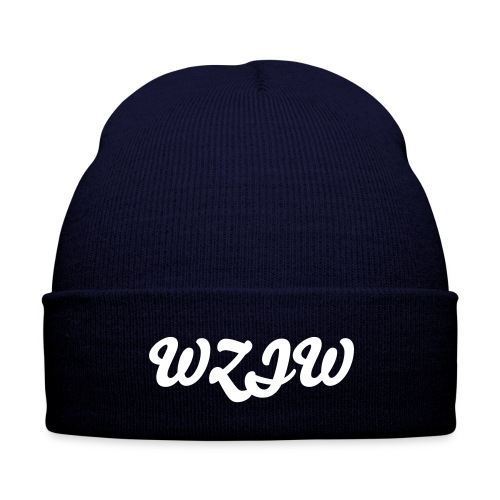 WeZiekenJeWorld WinterMuts (Navy) - Wintermuts