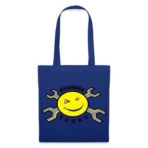 Khandra Sound New Tote Bag - Tote Bag