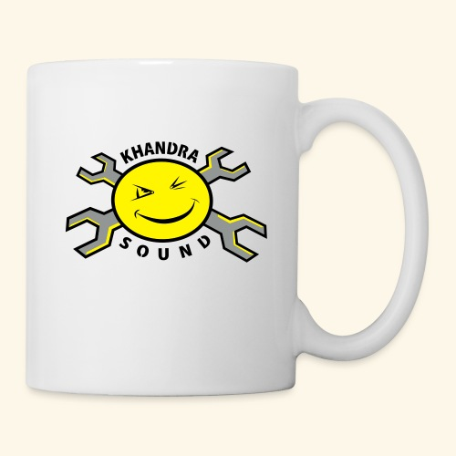 Khandra Sound Coffe Mug - Mug