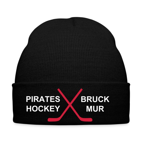 PIRATES HOCKEY BRUCK MUR - Wintermütze - Wintermütze