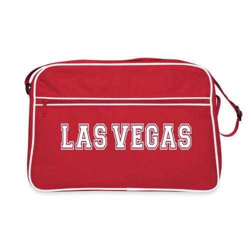 B. Las Vegas - Bandolera retro