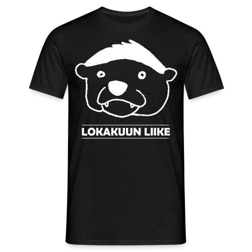 Lokakuun liike - Miesten t-paita