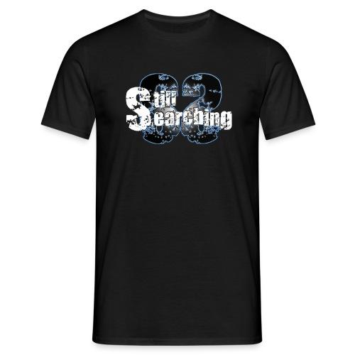 Logo vorne - Männer T-Shirt