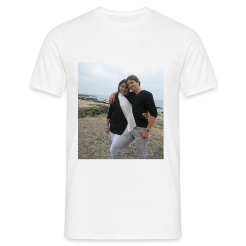 couple Forever Julien - T-shirt Homme