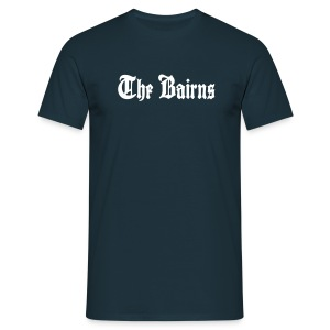The Bairns - A bit germanic - Men's T-Shirt