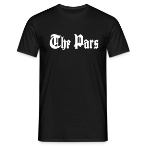 The Pars  - A bit germanic  - Men's T-Shirt