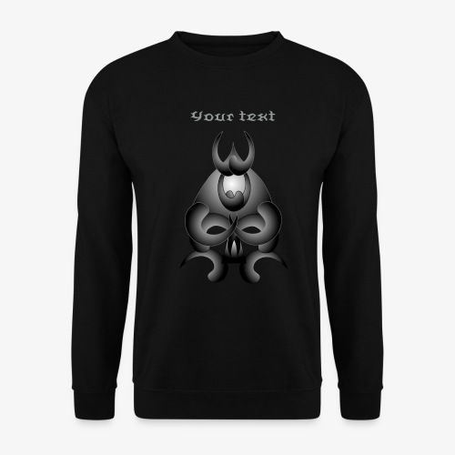 Fantasy Helmet Mogul - Men's Sweatshirt