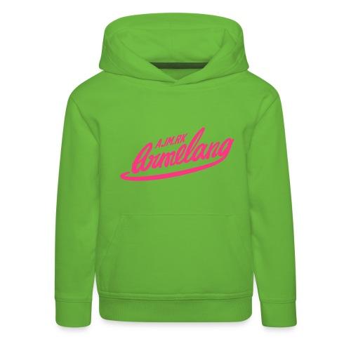 LISA - Kinder Premium Hoodie