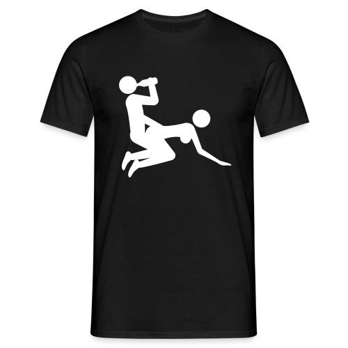 Wooop - Men's T-Shirt