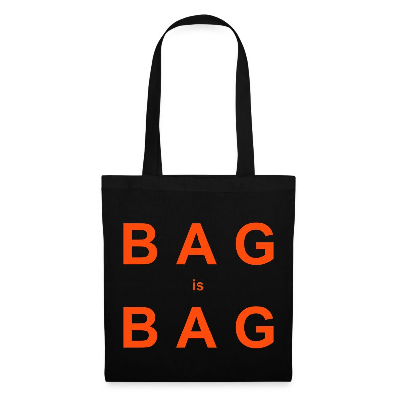 Bag is bag - Stoffbeutel