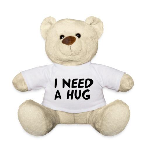 Teddy - Nallebjörn