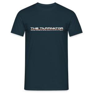Taffinator DOOLALLY Classic T-Shirt - Men's T-Shirt