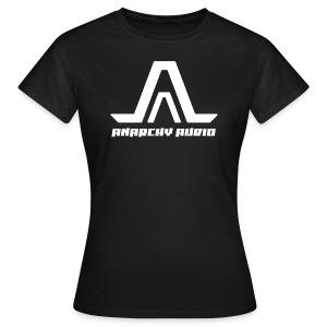 Anarchy Audio - Women's T-Shirt