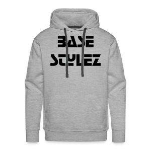 Base StyleZ for MEN - Mannen Premium hoodie