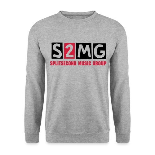 S2MG  trui  - Mannen sweater