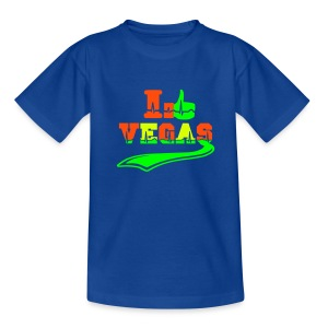 I like Las Vegas - Kids' T-Shirt