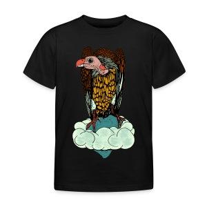 kinder T-shirt gier - Kinderen T-shirt