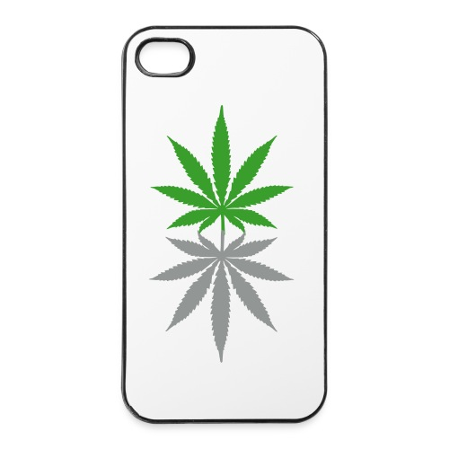 Weed - iPhone 4/4s Hard Case