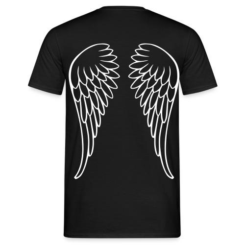 T-Shirt Angel - Maglietta da uomo