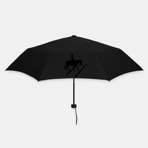 Regenschirm Trail Westenreiten - Regenschirm (klein)