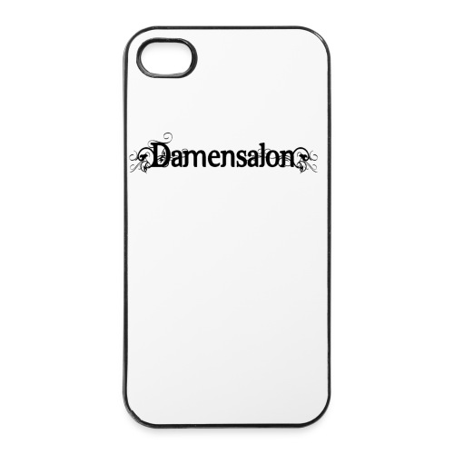 damensalon handyhülle - iPhone 4/4s Hard Case