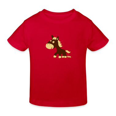 Ronny Pony Child Shirt