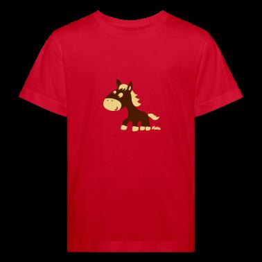 Ronny Pony Child Shirt