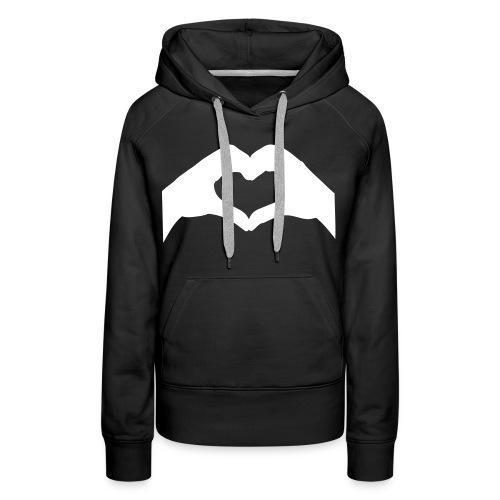 Women sweater - Vrouwen Premium hoodie