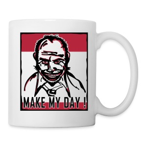 Make_my_Day - Tasse