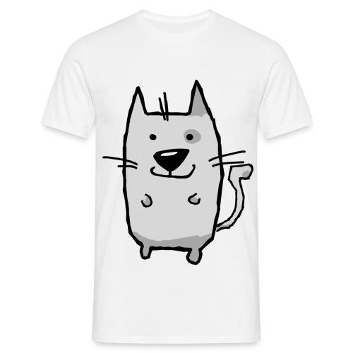 houndMO - Männer T-Shirt klassisch - Männer T-Shirt