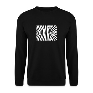 X panter second world - Mannen sweater