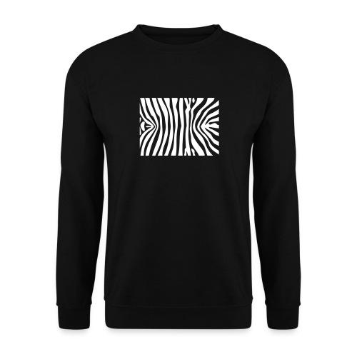 X panter second world - Mannen sweater