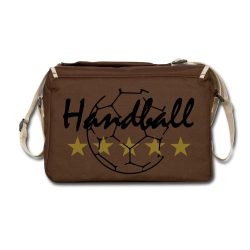 sac handball. - Sac à bandoulière