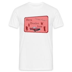 Shirt DDF - Männer T-Shirt