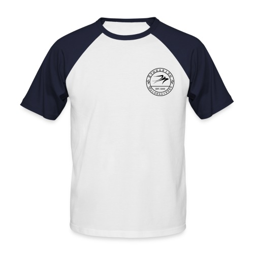 Männer Baseball T-Shirt - Männer Baseball-T-Shirt